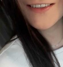Moje białe zęby po używaniu nowej szczoteczki Oral-B. Chcesz wiedzieć o czym mówię? Kliknij w zdjęcie :)
