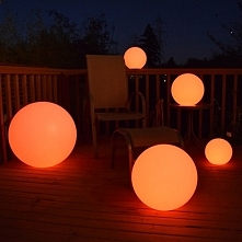Świecące kule - ekotechnik2...