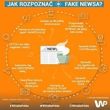 Jak rozpoznać fake newsa?