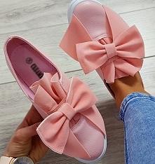śliczne PUDROWE efektowne buty na lato, Zainspiruj się modą. ESHOPPER