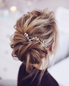 Piękna fryzurka :)
