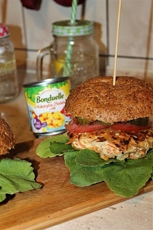 Witam :) Zapraszam na nowy post Fit burgery :) ( kliknij na zdjęcie ) zdrowe-...