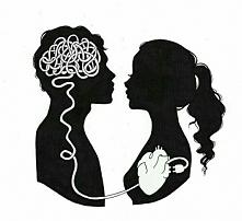 """Ale ja nie chcę rozmawiać o bzdurach. Napisz do mnie, bez mówienia """"cześć"""", opowiedz dlaczego rozzłościłeś się na swoją siostrę dziś rano. Powiedz mi, dlaczego masz bl..."""