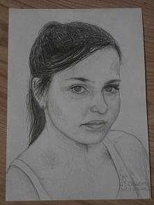 Rysunek A5 - Julka