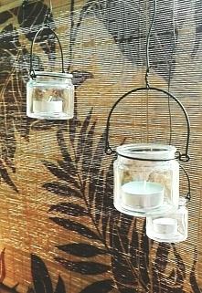 Ogrodowe pomysły na oświetlenie ;)