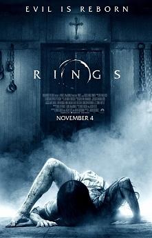 21. Rings (2017) Ile można wałkować jeden i ten sam temat? Jeszcze żeby wyszł...