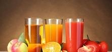 Zdrowe soki warzywne