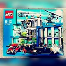 Klocki LEGO dla małego, dzielnego policjanta! A czy Wasze pociechy lubią klocki LEGO?  Zapraszamy na zakupy! Na każde zakupy przez internet 5% zniżki na cały asortyment!  KOD RA...