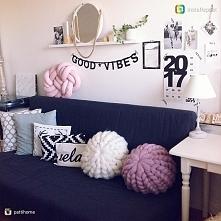 #dziendobry #polishgirl #polishboy #instapeople #hej #goodvibes #inspiracja #mieszkanie #urządzamy # salon #dodatki #dom #poduszka #dekoracje #wystrój #wystrójwnętrz #myinterior...