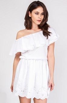 Milu by Milena Płatek MP354 sukienka Piękna i niezwykle zmysłowa sukienka, do...