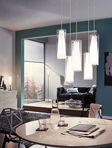 Lampa wisząca PINTO - lampy...