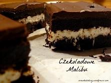 czekoladowe malibu