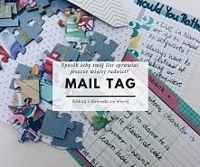 3 ciekawe wersje Mail Tag. ...