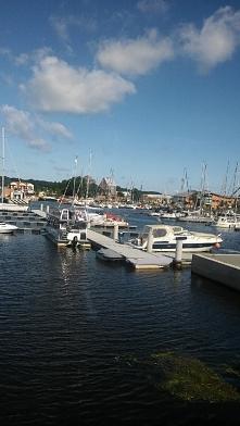 Kołobrzeg-Port :)