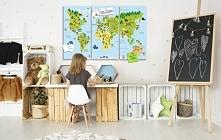 6 pomysłów na tablicę korkową na naszym blogu! :)