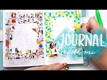 Journal with Me No.5