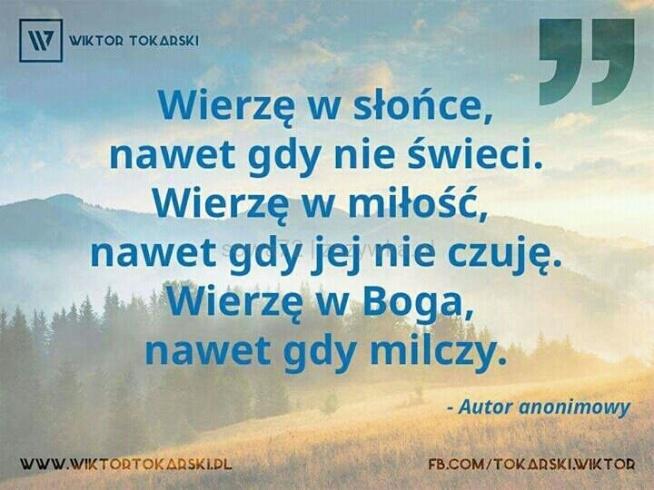 Cytaty Religijne Inspiracje Tablica Sowa72 Na Zszywkapl
