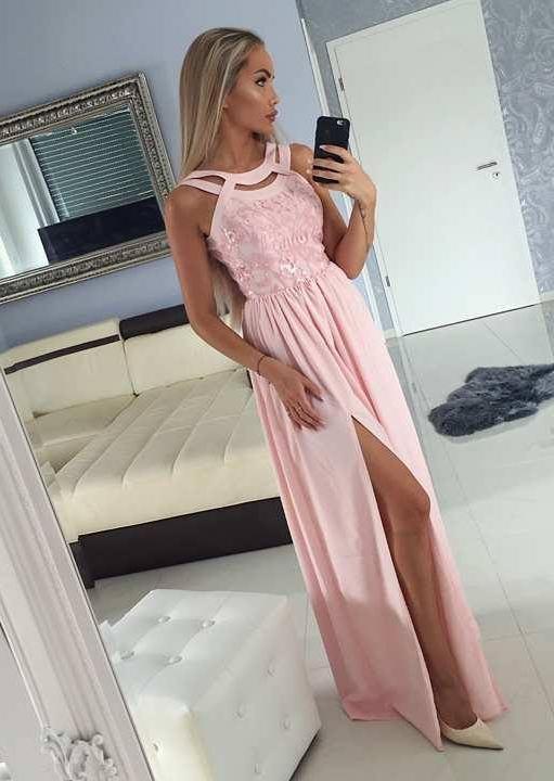 Cudowna sukienka z kolekcji Illuminate <3 CUDO <3