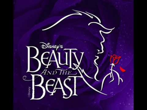 Transformation - Beauty and the Beast  Alan Menken