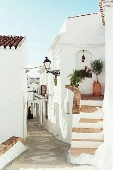 W te Wakacje powrócę tam....(Andaluzja)