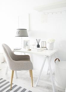 Krzesło Manuel w stylu skandynawskim
