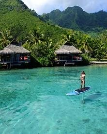 Chcielibyście spędzić wakacje w jednym z takich domków?:)