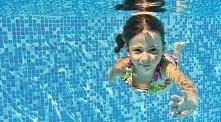 pływanie i jego korzyści
