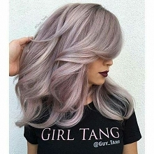 mam ochotę na ten kolor ♡