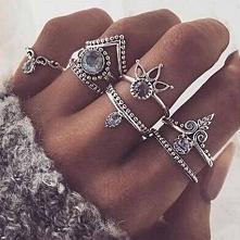 Piękne pierścionki! Kliknij...