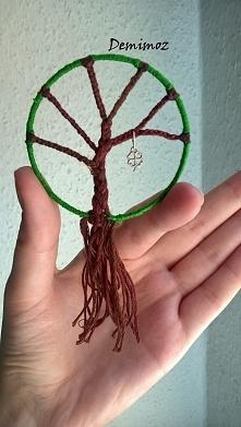 Mini drzewko