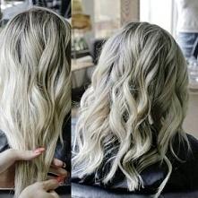 Letnie trendy fryzjerskie