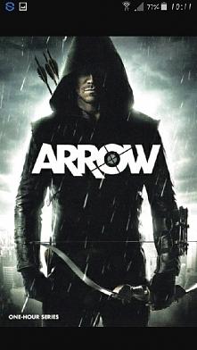 Arrow-Po katastrofie morskiej na bezludnej wyspie zostaje odnaleziony milioner. Gdy mężczyzna wraca do cywilizacji, postanawia walczyć ze złem i łapać przestępców.