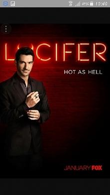 Lucyfer-Nieszczęśliwy i znudzony swoim bytem Lucyfer Morningstar porzuca funkcję Władcy Piekieł i udaje się do Los Angeles, gdzie zostaje właścicielem luksusowego klubu nocnego.
