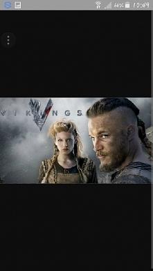 Wikingowie-Młody wiking, Ragnar Lothbrok, pragnie, by wyprawy łupieżcze odbywały się nie tylko na wschód, ale także w kierunku przeciwnym.