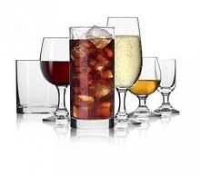 Zestaw szklanek i kieliszków dla 6 osób 36 elementów KROSNO LIFESTYLE VIVAT