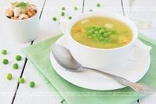 Zupa z selera naciowego z g...