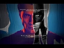 Is She With You? - Batman v...