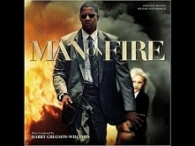 The End - Man On Fire  Harr...
