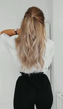 i włosy