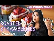 Roasted Strawberries | Good...