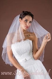 welon, kryształki, ślub