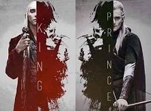 Elfy z Mrocznej Puszczy