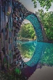 Rakotzbrücke, Niemcy