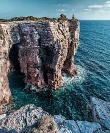 Wyspa San Pietro, Włochy