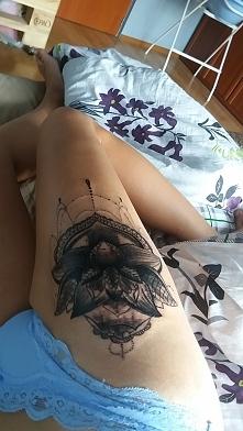 Moj tatuaż