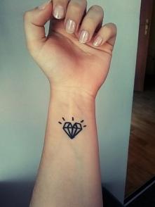 Chcesz mieć coś na zawsze? - zrób  tatuaż <3
