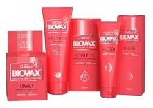 BIOVAX Opuntia Oil & Mango Maska i Balsam