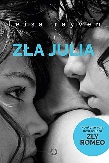 ZŁA JULIA Cassie przekonała się, że czasem miłość nie wystarczy. Minęło kilka lat, a ona nadal nie wie, dlaczego Ethan odszedł, nie oglądając się za siebie. Kiedy ponownie zjawi...
