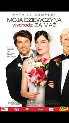 Moja dziewczyna wychodzi za mąż ❤