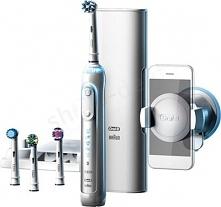 Sprzedam genialną szczoteczkę, Oral-B Genius 9000 Bluetooth. Więcej po klikni...